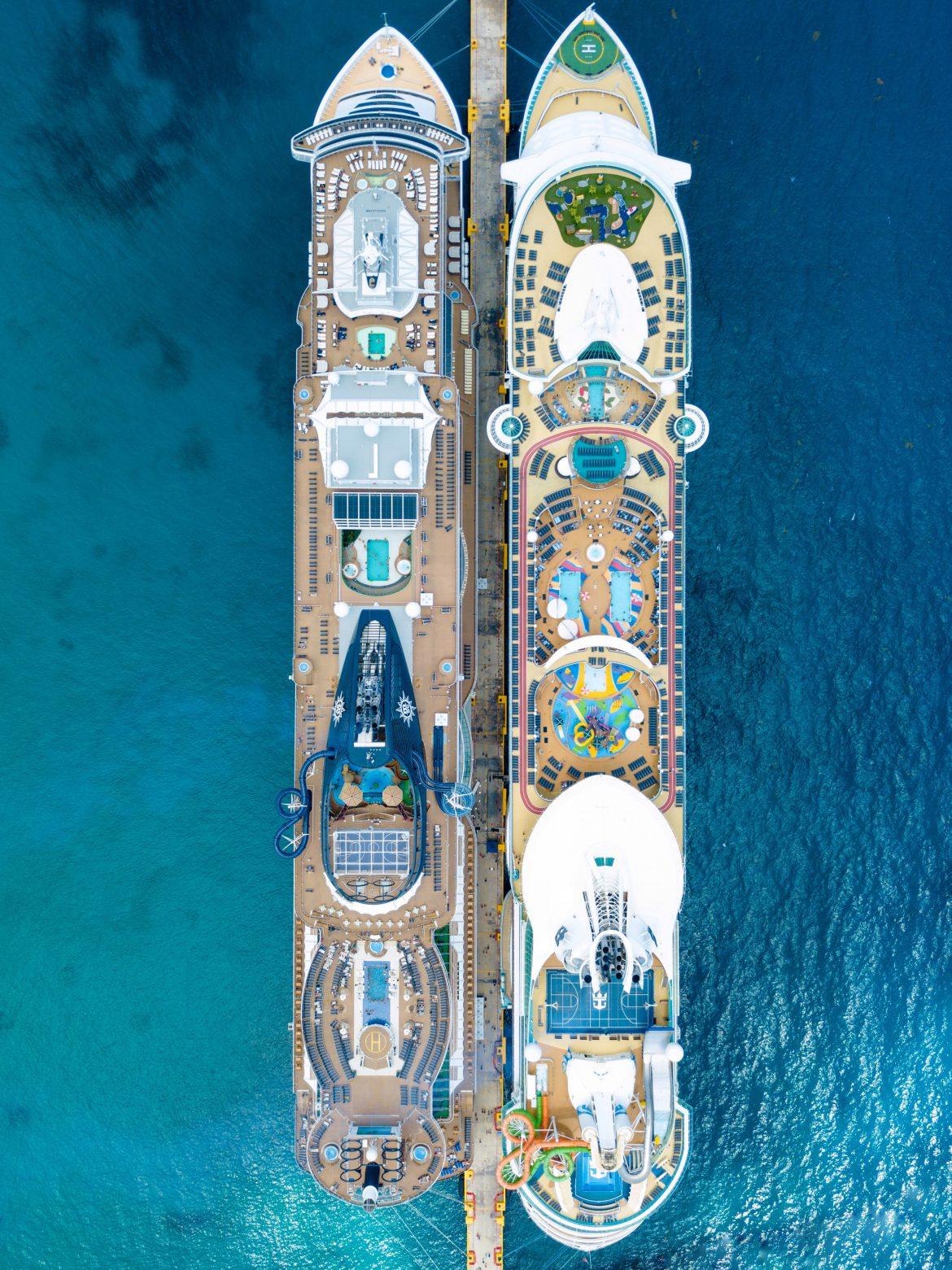 beautiful cruise ship - weekly hello - jordan schilleci realtor jo & co. realty group