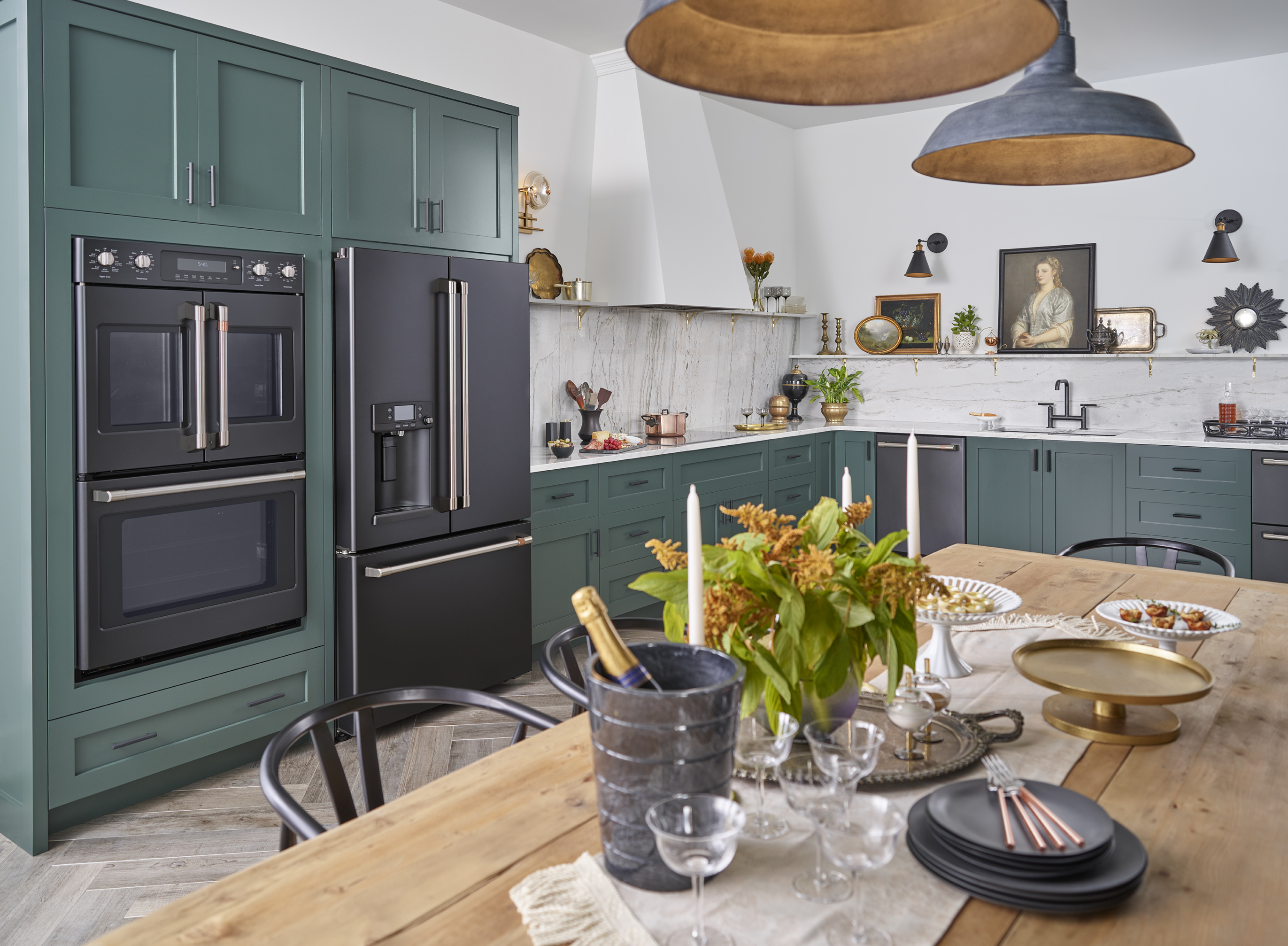 top 5 kitchen trends for 2019