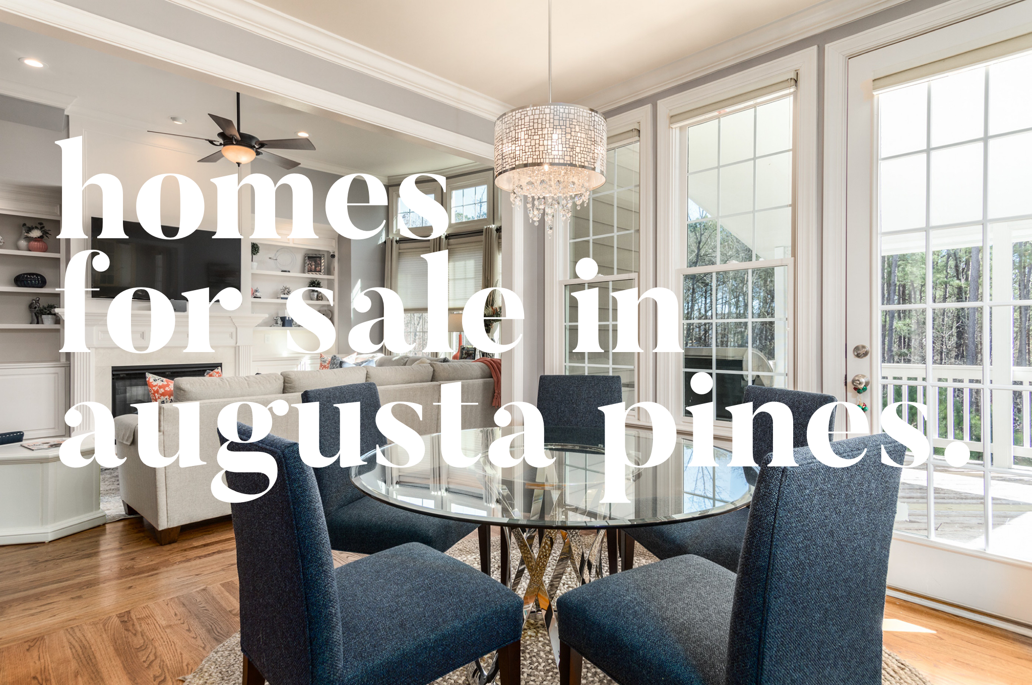 beautiful home in augusta pines - the woodlands- on the lake - homes for sale in memorial northwest - open houses in memorial northwest - real estate agent and realtor, jordan marie schilleci, jo & co. realty group