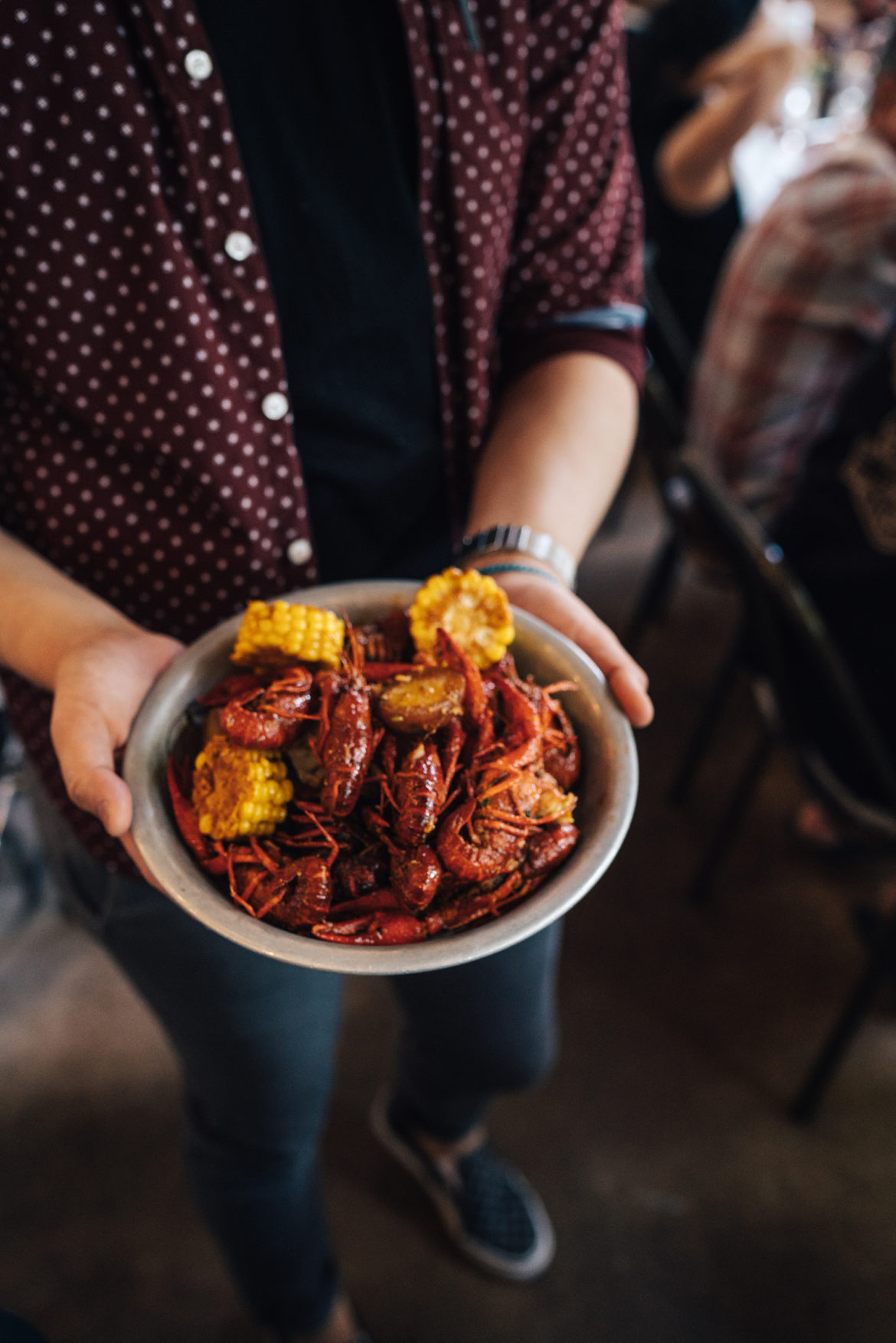 best crawfish in spring and the woodlands weekly hello 5 jo & co. realty group jordan schilleci