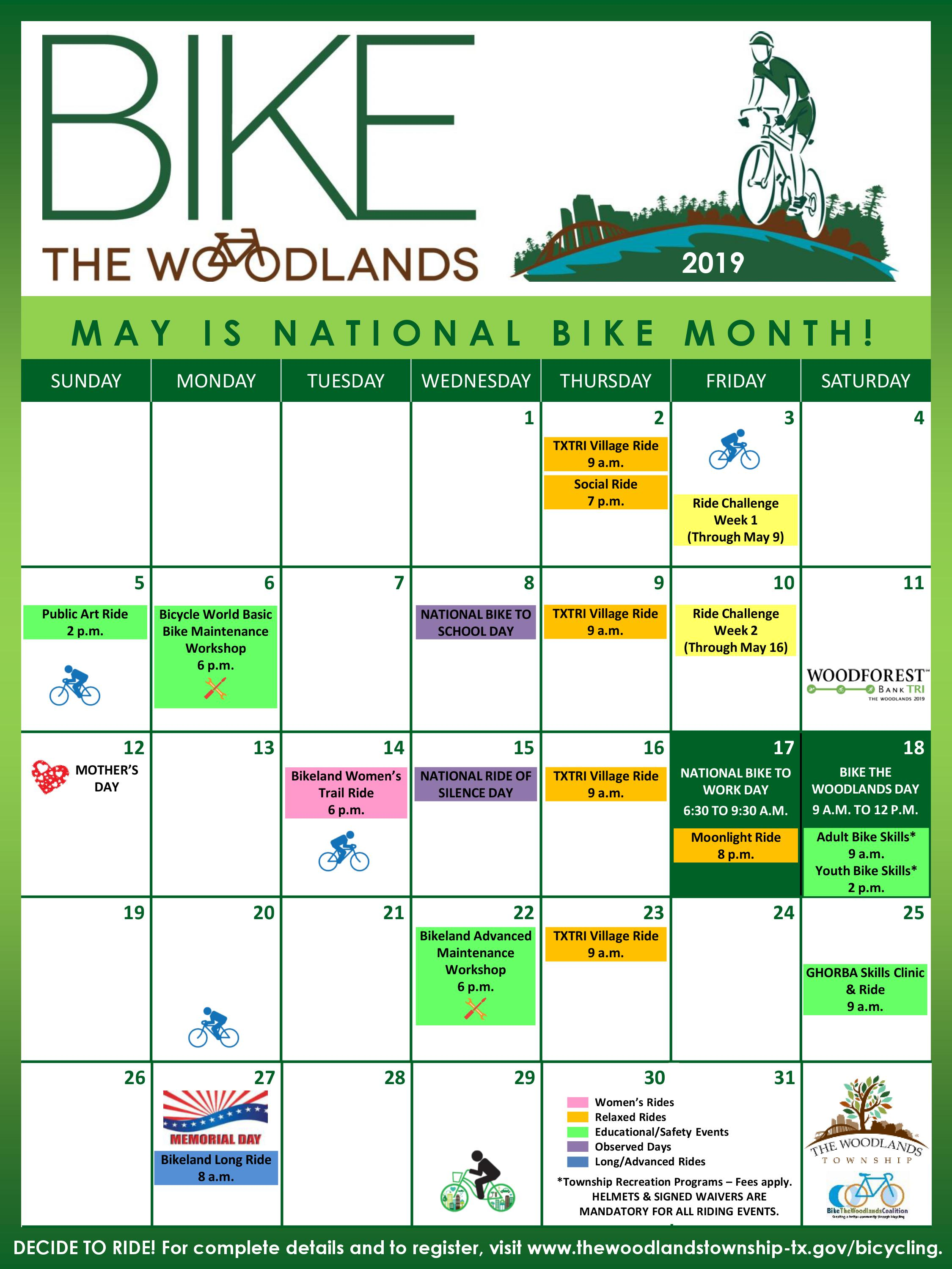 2019-bike-the-woodlands-month-tx-calendar