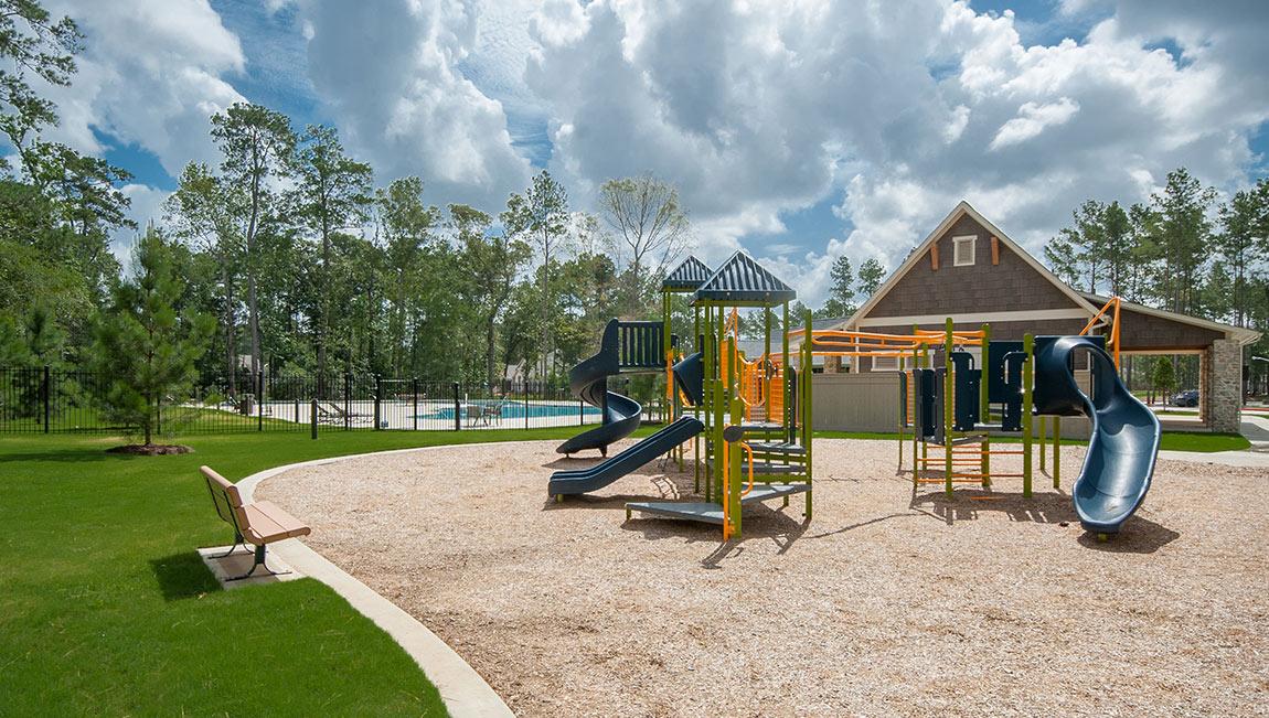 fosters ridge play area