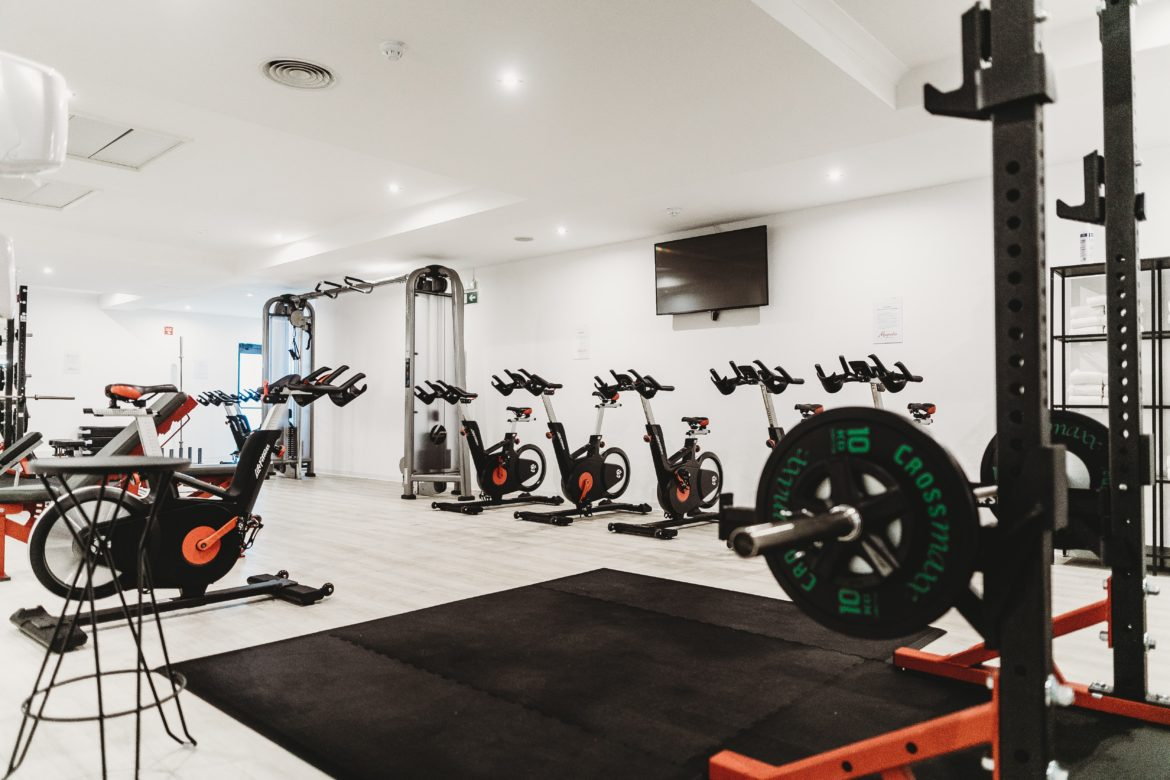 best gyms and fitness centers and health centers in the woodlands, tx, texas