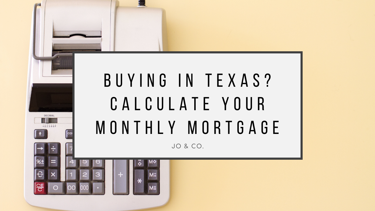 how-to-calculate-your-monthly-mortgage-amount-in-texas-accurate-mortgage-calculator-with-no-ads-real-estate-agent-in-the-woodlands-conroe-spring-klein-tomball-montgomery-magnolia