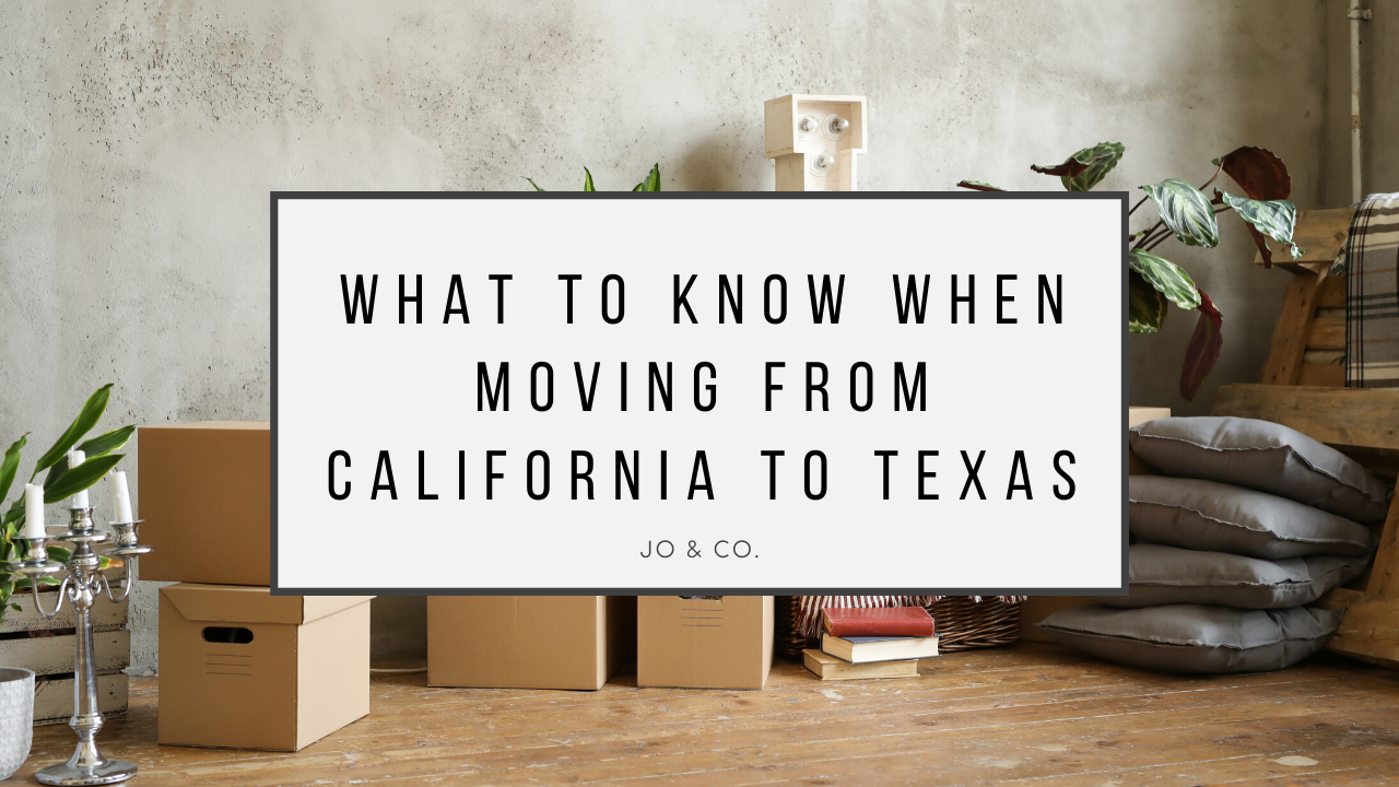 what to know when moving from california thumbnail and link