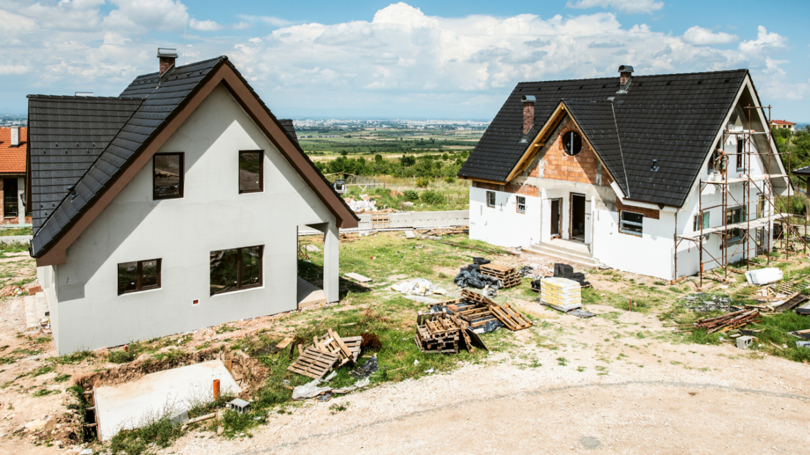 5 reasons to buy new construction and 5 reasons to not buy new construction