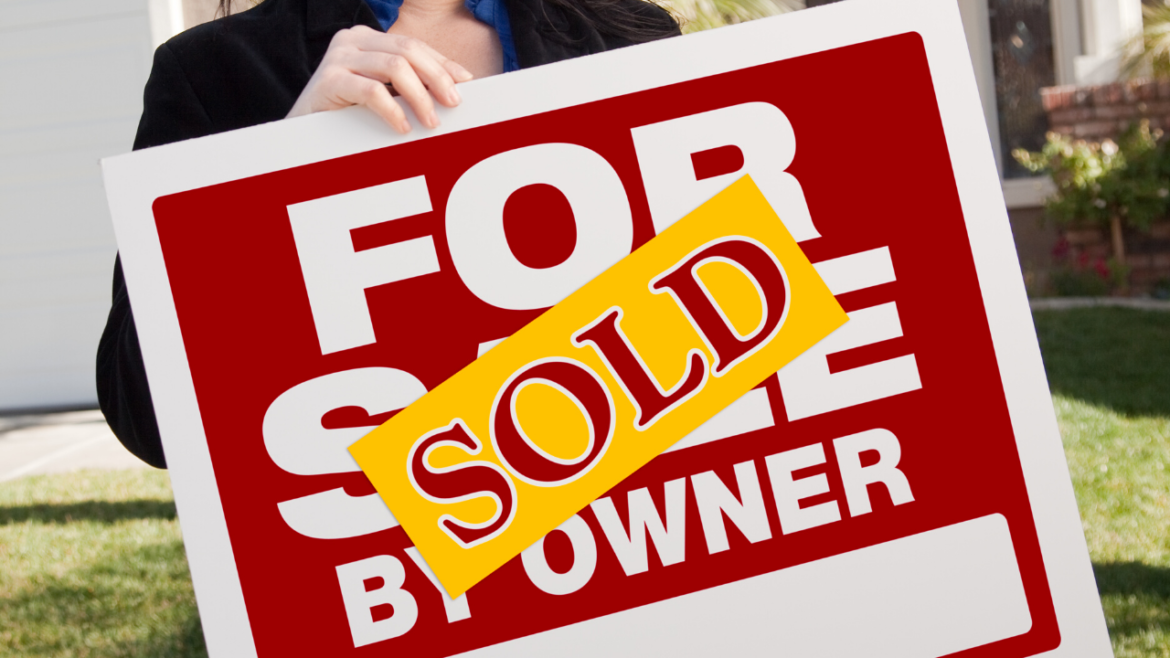 5 Rules of For Sale by Owner | Selling in the Houston Suburbs | Jo & Co.