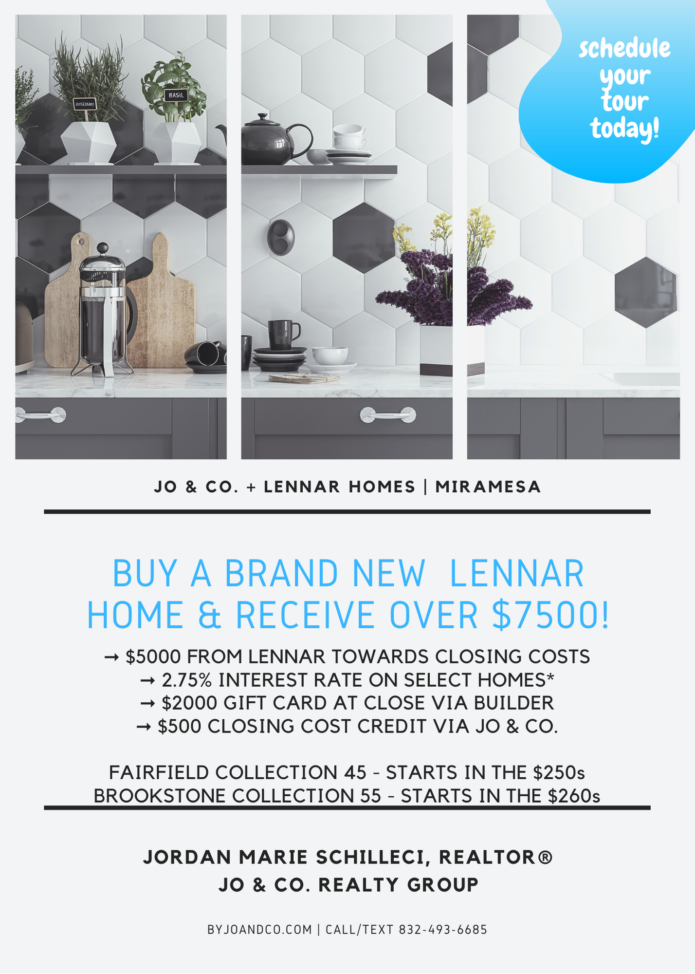 lennar flyer for april 2020 specials