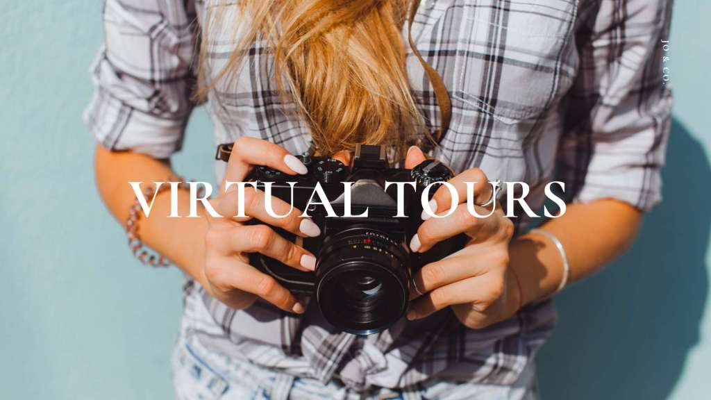 virtual tours houston texas