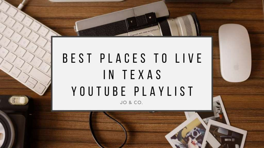 best places to live in greater houston