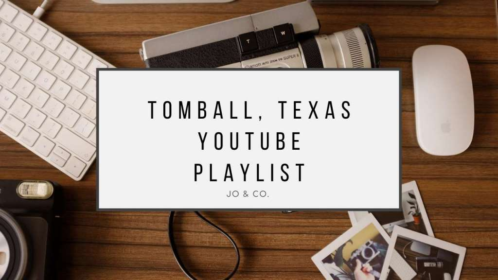 tomball youtube thumbnail