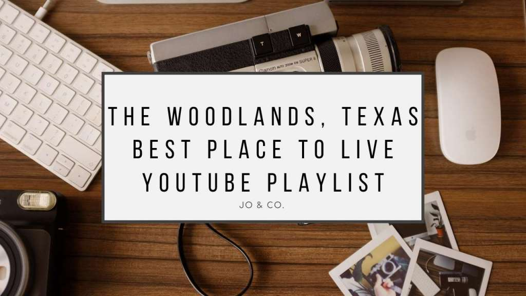the woodlands playlist thumbnail