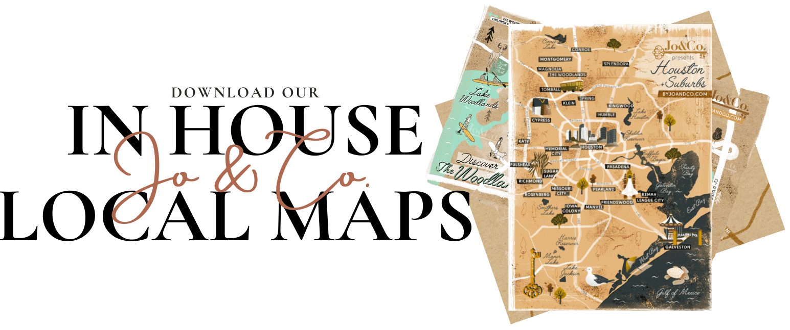 download our local maps button