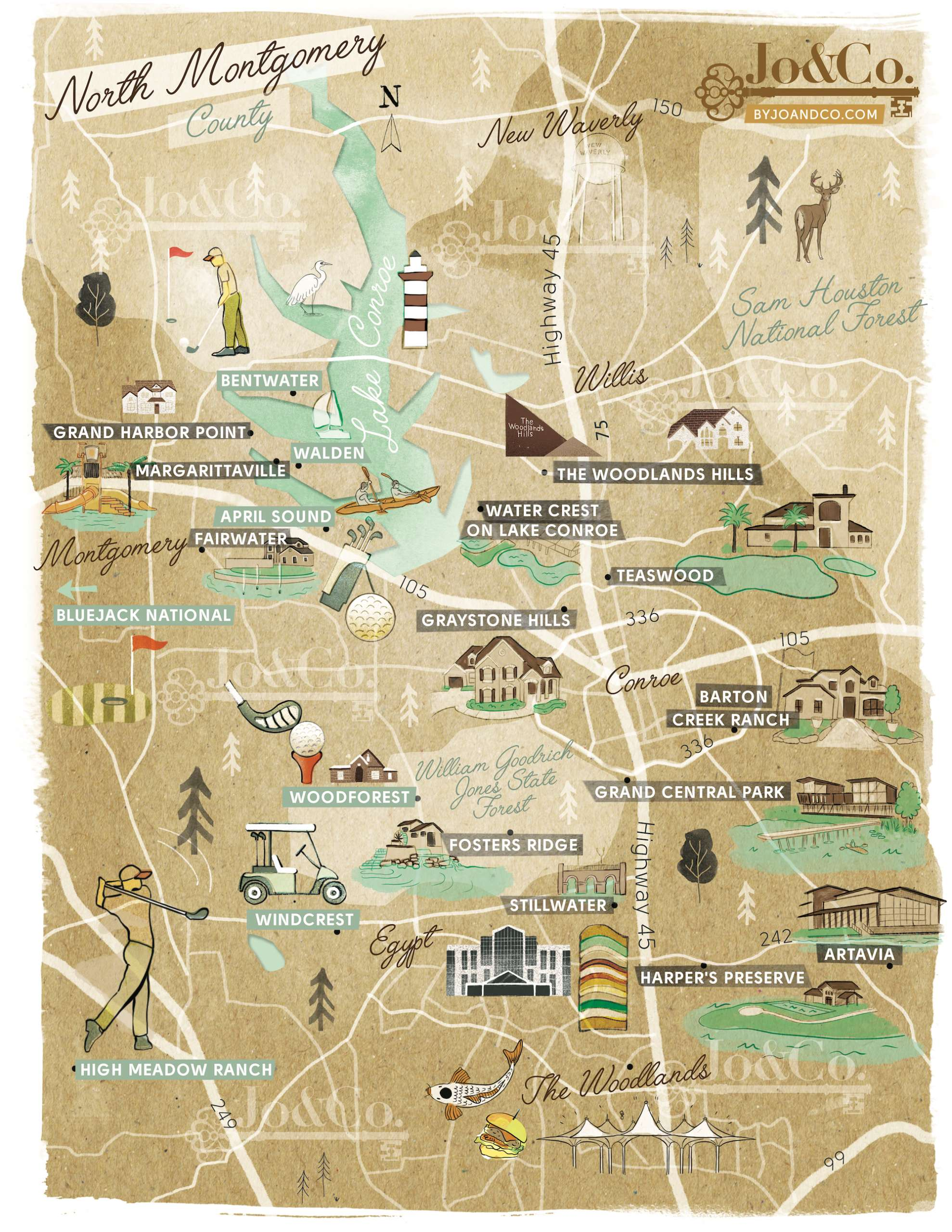 jo and co maps - north montgomery county - watermarked smaller